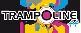 Trampoline 44 Logo